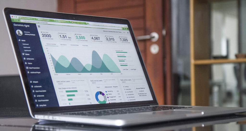 Install analytics on your website to improve business website traffic. No analytics is a major mistake in website design